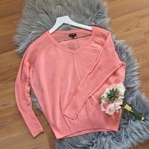 Apt. 9 🆕 V-Neck Sweater - Medium